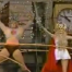 Thumbnail image for He-Man and She-Ra Confuse Pat Sajak in the 1985 Macy's Thanksgiving Day Parade