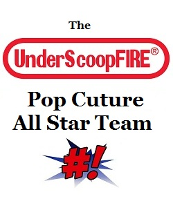 Post image for All Star Pop Culture Character Baseball Lineup