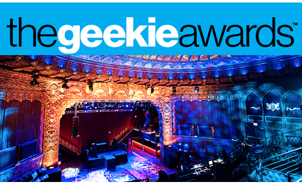 Post image for Stan Lee Set to Earn Lifetime Achievement Award at the First-Ever Geekie Awards!