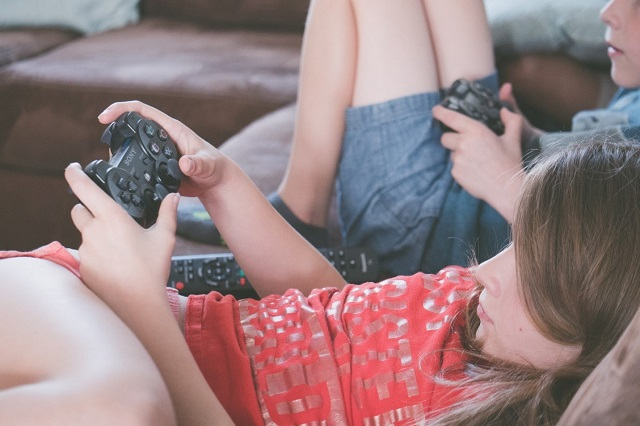 Post image for Playing Video Games – Kids Benefits Parents Should Know