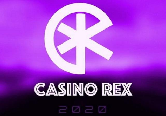 Play in online casino Casinorex