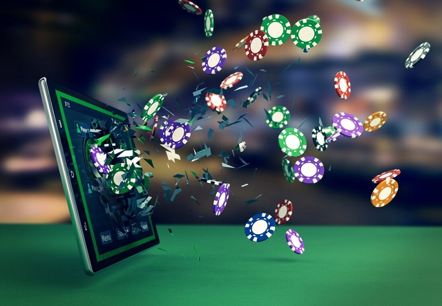 Post image for Five Astonishing Facts About Online Gambling