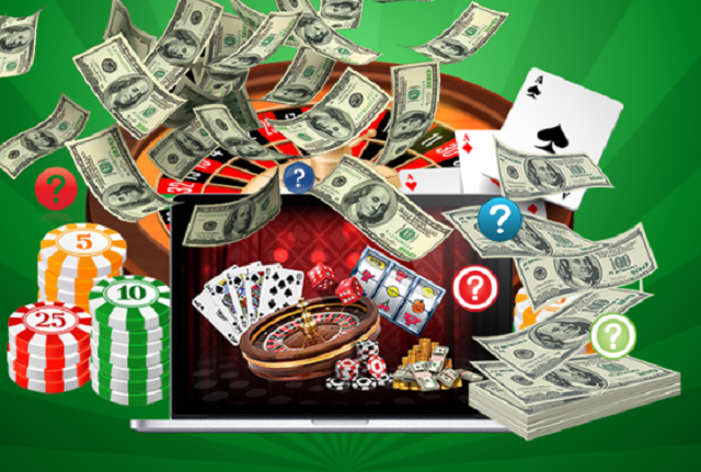 Post image for Enhance The Value Of Your Spare Time With Online Casino Malaysia